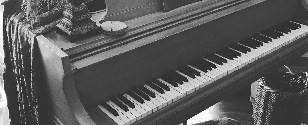 James Marfleet Studios – Original Piano and Jazz Standards